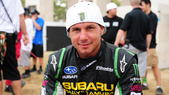 Dave Mirra will return to X Games 17, but not in the discipline he's dominated since the mid '90s.