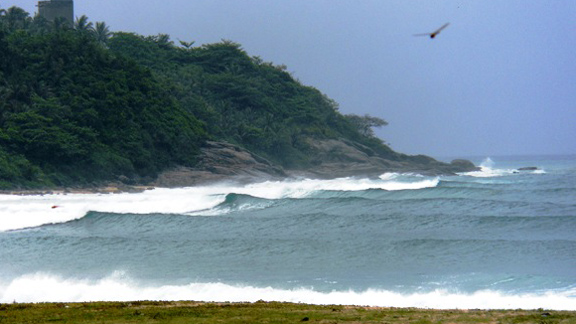 The ASP and ISA will hold dual events on China's Hainan Island next week.