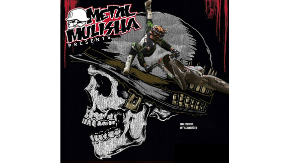 Black Friday is Metal Mulisha's first video production in over four years.