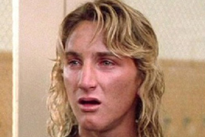 Sean Penn's Fast Times at Ridgemont High character, Jeff Spicoli didn't help the surf stereotype much.