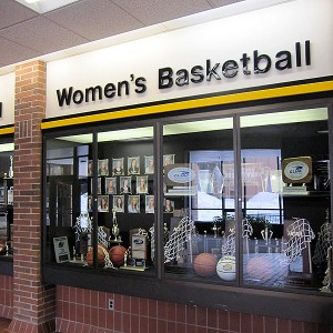 Michigan Tech has plenty of hardware: 11 conference titles, four NCAA regional championships and a runner-up showing in the NCAA tournament last year.