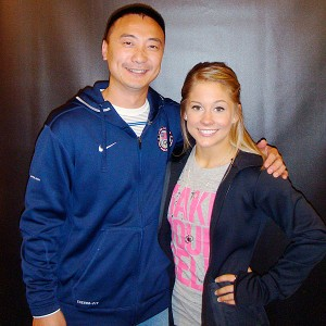 shawn johnson liang chow relationship memes