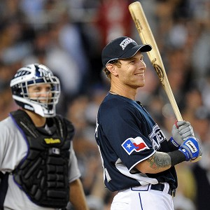 Josh Hamilton's impressive display at the 2008 Home Run Derby is one example of the magic that makes the Midsummer Classic.