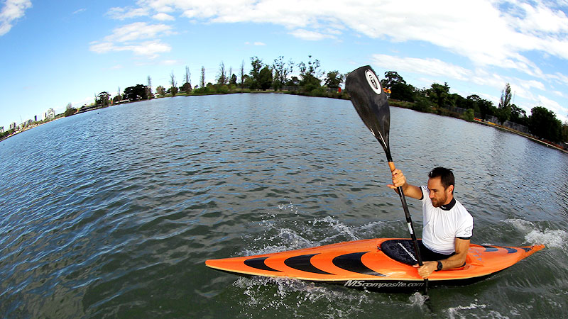 Australian Canoe Slalom