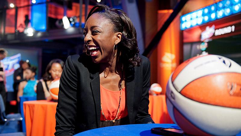 WNBA Draft