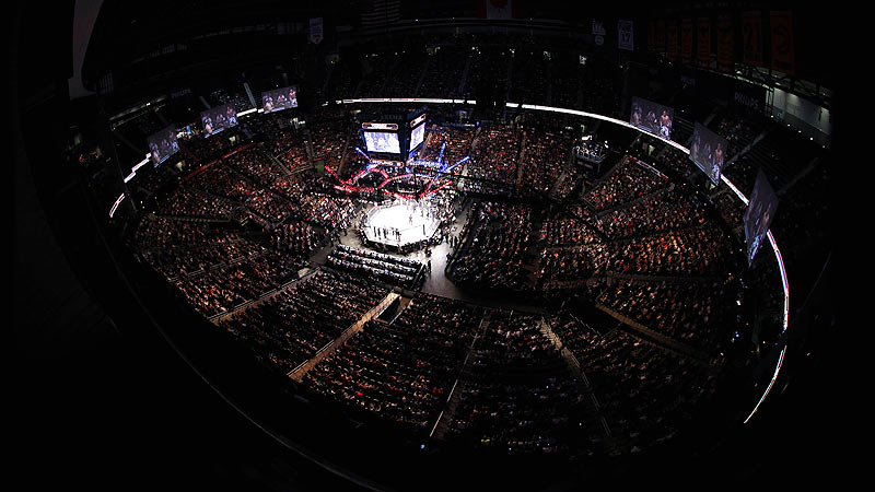 Arena View