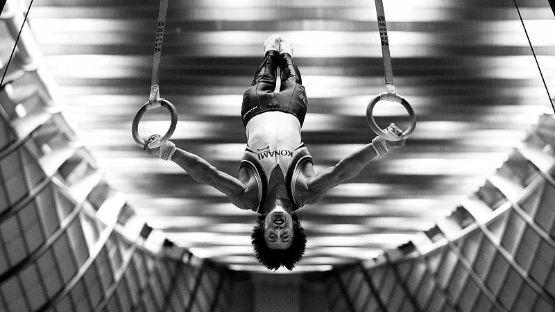 51st Artistic Gymnastics NHK Trophy