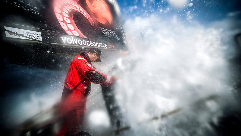 Volvo Ocean Race, Brazil