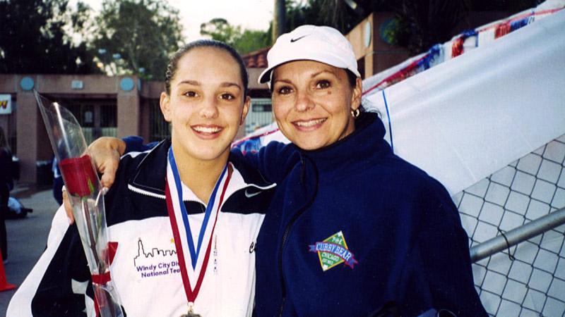 Christina Loukas