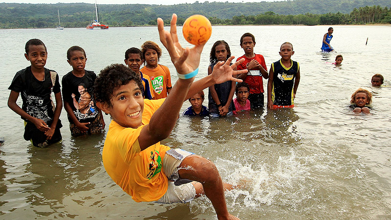 Cricket Development Program