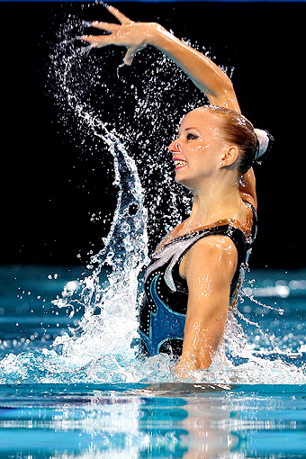 European Synchronised Swimming Championships