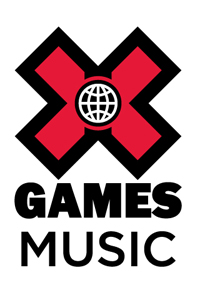 X Games MUSIC will serve as a component of each X Games event starting in 2013.