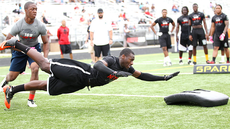 Best of the 2012 NFTC