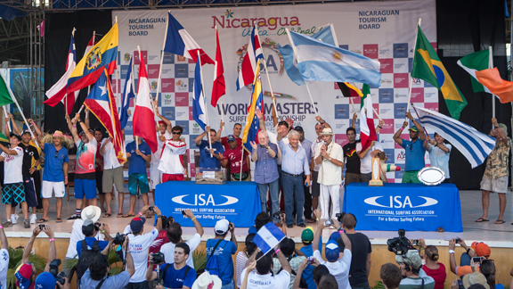 ISA World Masters Championships