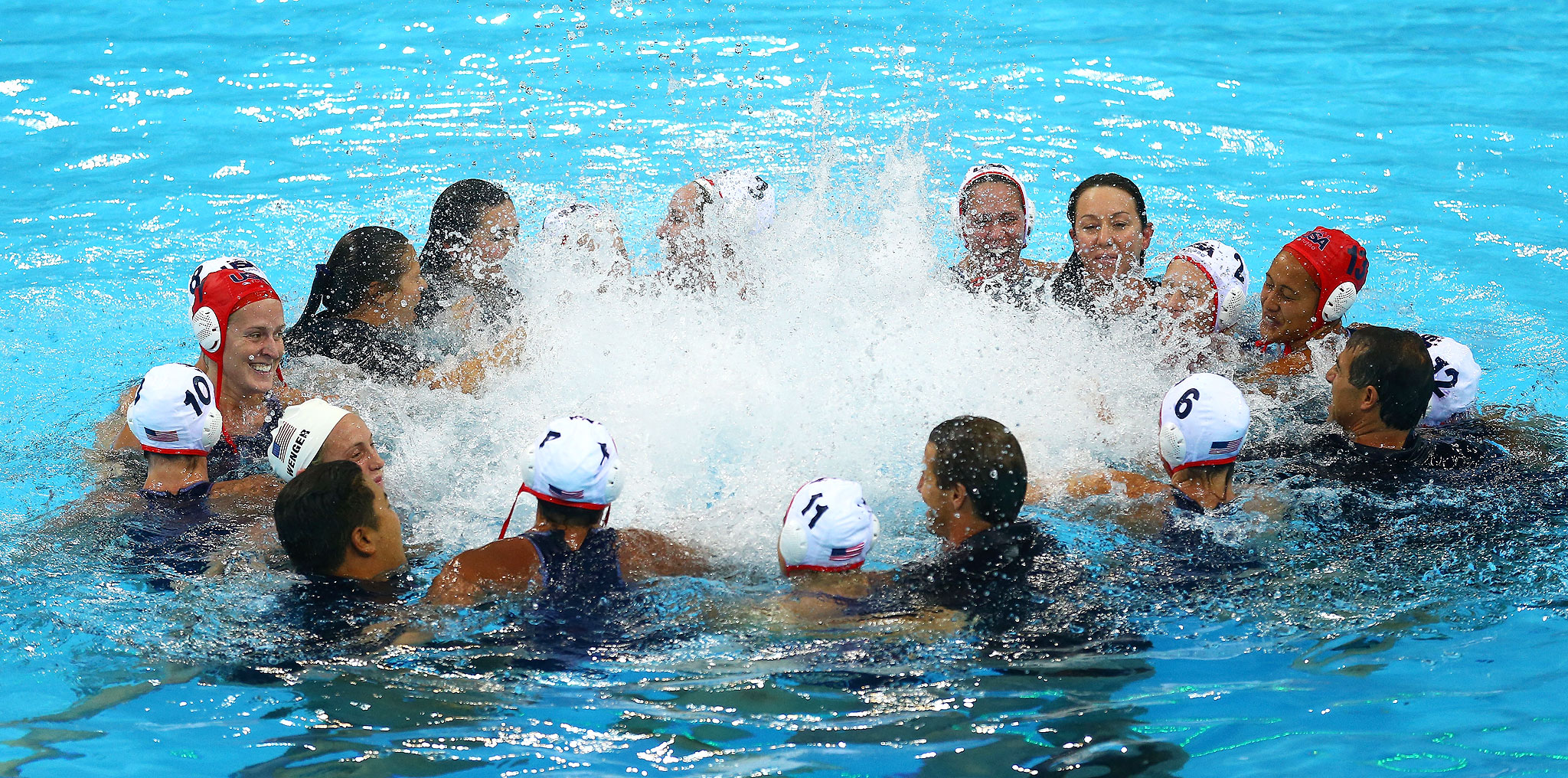 United States Water Polo
