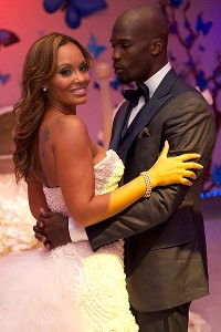 How quickly Evelyn Lozada and Chad Johnson's relationship turned.
