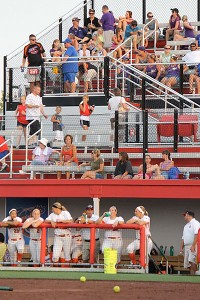 The Chicago Bandits drew almost 900 fans per games this season, about the same as two minor league baseball teams in the region.
