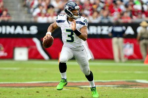 Wilson and the Seahawks lost at Arizona in Week 1, but rebounded at home to beat the Cowboys.