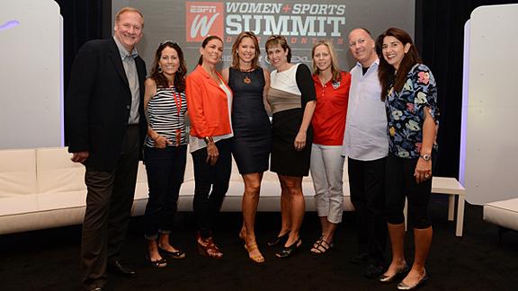 espnW Summit