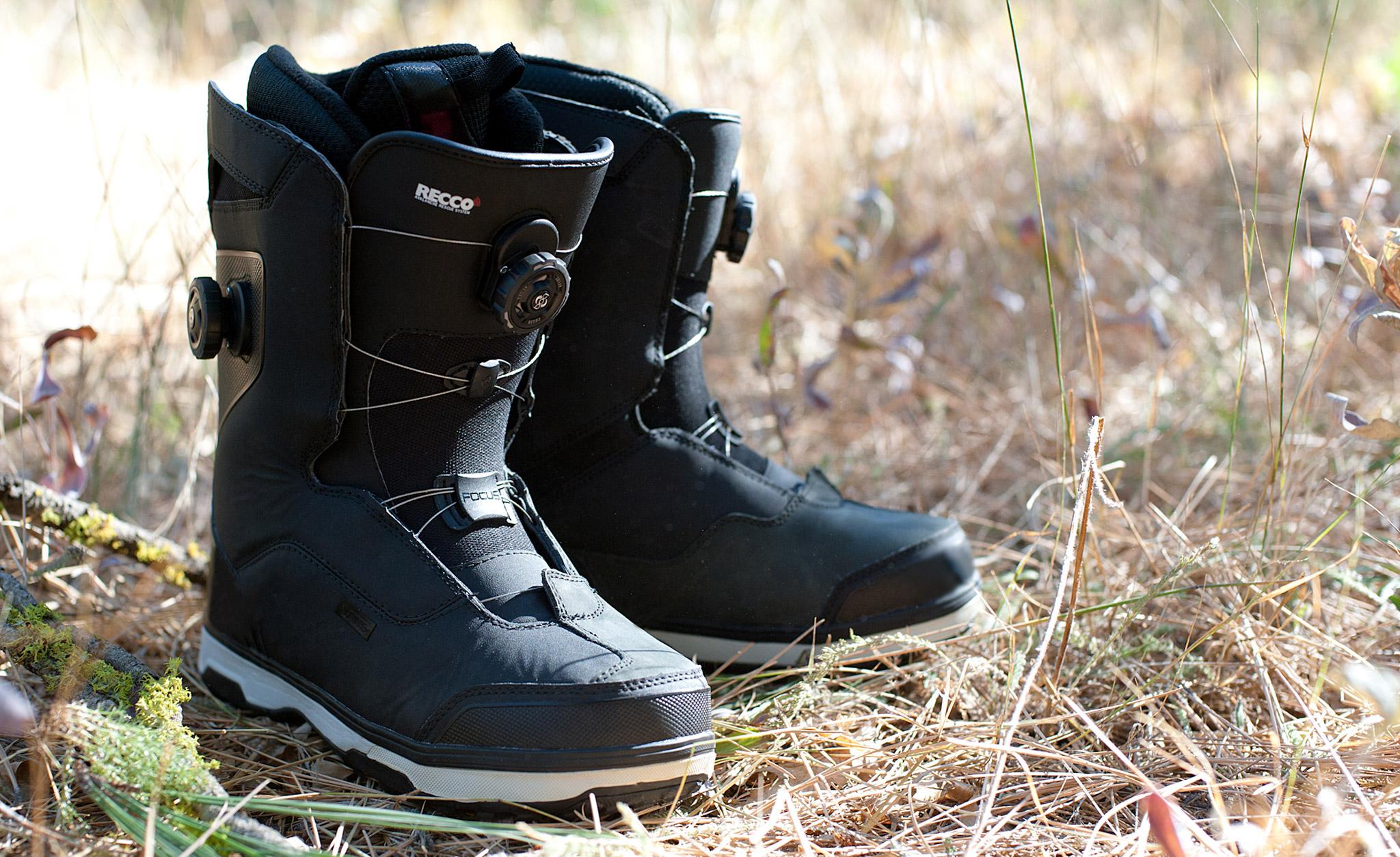 Vans: Cirro Boots