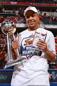 Tamika Catchings