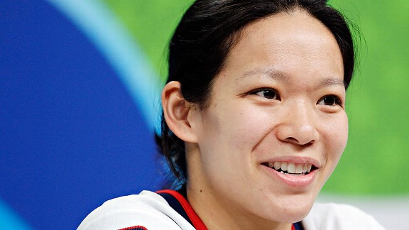 After 12 Four Nations tournaments and three Olympics, Julie Chu is the veteran of the U.S. hockey team.