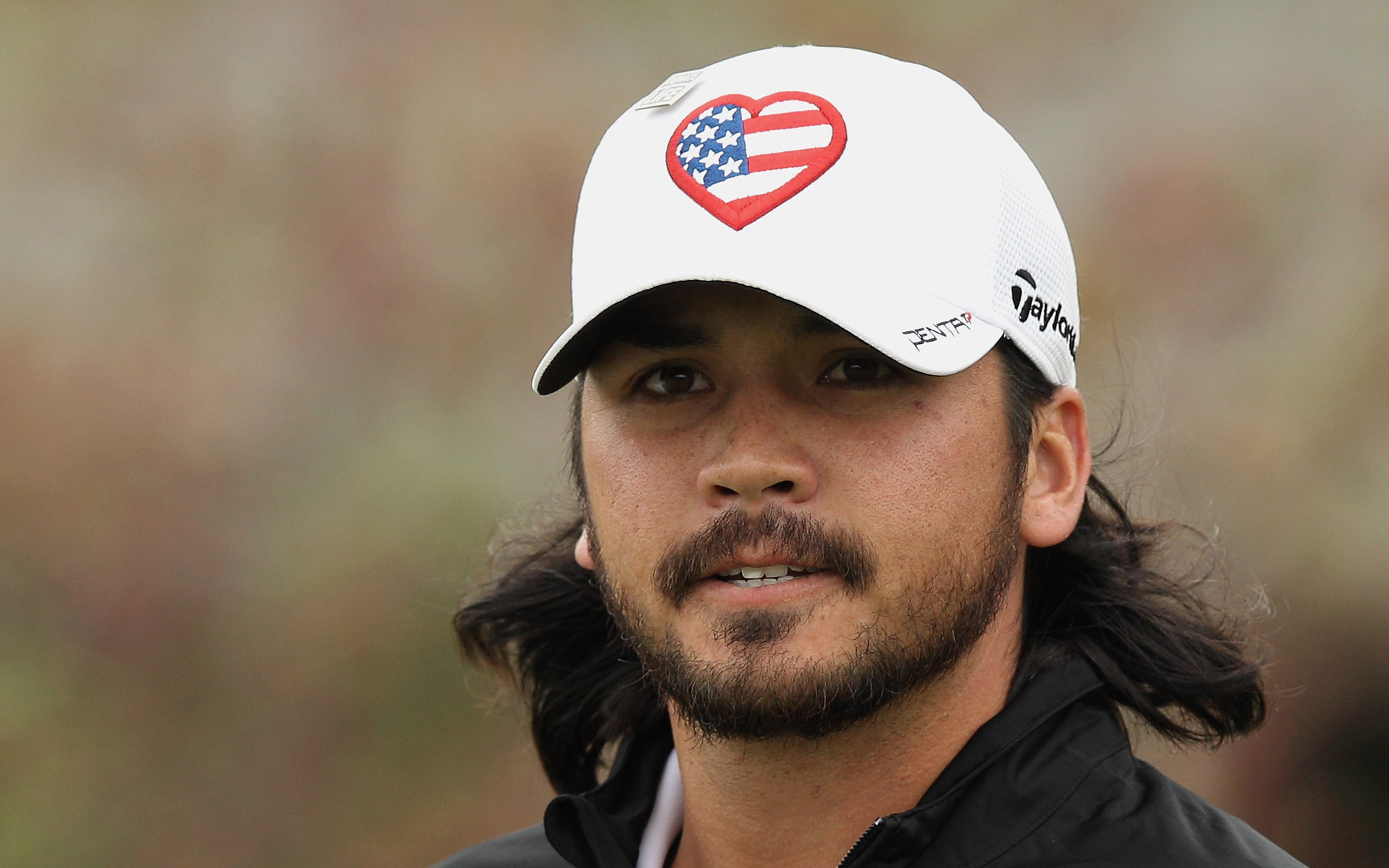 Jason Day, Golfer