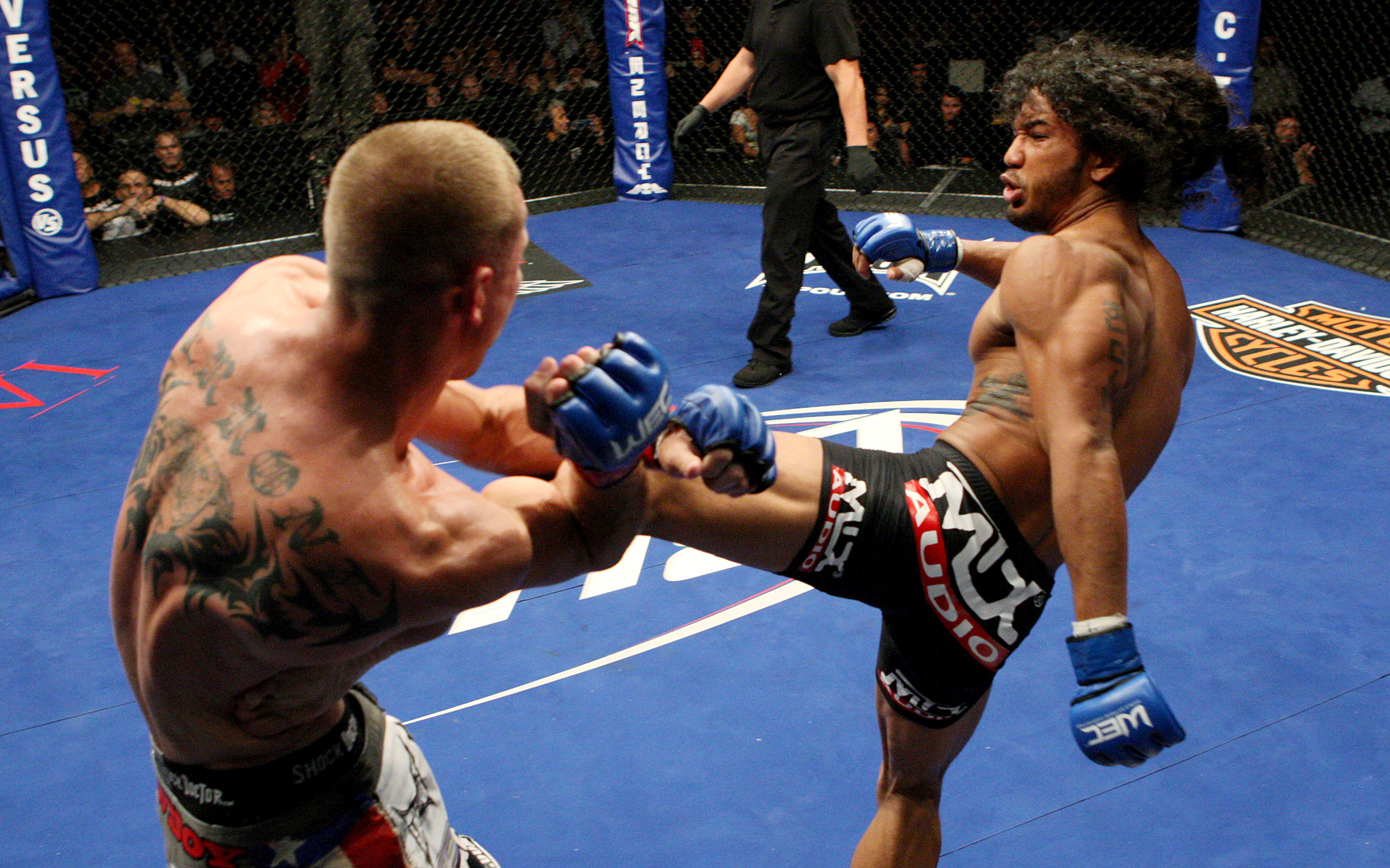 best of 09 the best of benson henderson and nate diaz
