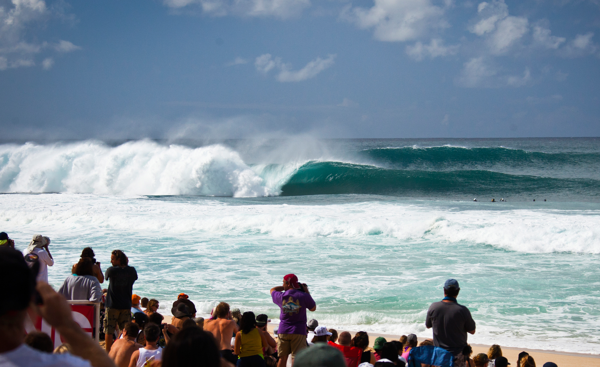 Billabong Pipeline Masters in Memory of Andy Irons