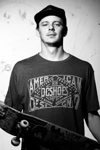 Josh Kalis.
