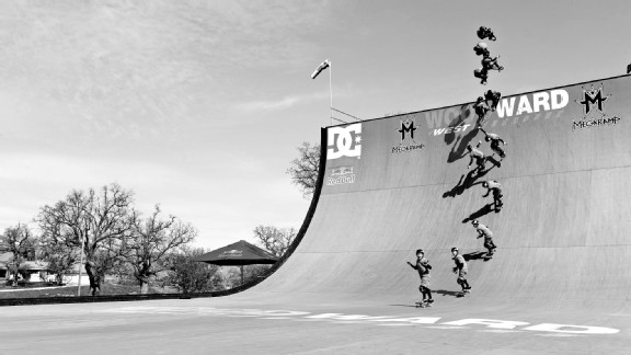 In 2012, 12-year-old Tom Schaar landed the first ever 1080.