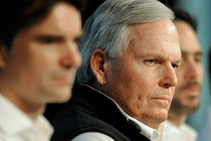 Rick Hendrick and the boys -- four-time champ Jeff Gordon and five-time champ Jimmie Johnson included -- enter the 2013 season brimming with confidence.