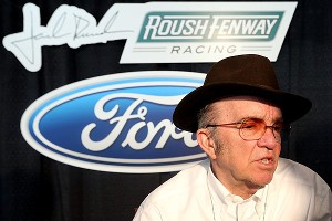 Sprint Cup team owner Jack Roush is among those hoping the Generation-6 cars will drive NASCAR's brand-loyal fans back to the showroom.