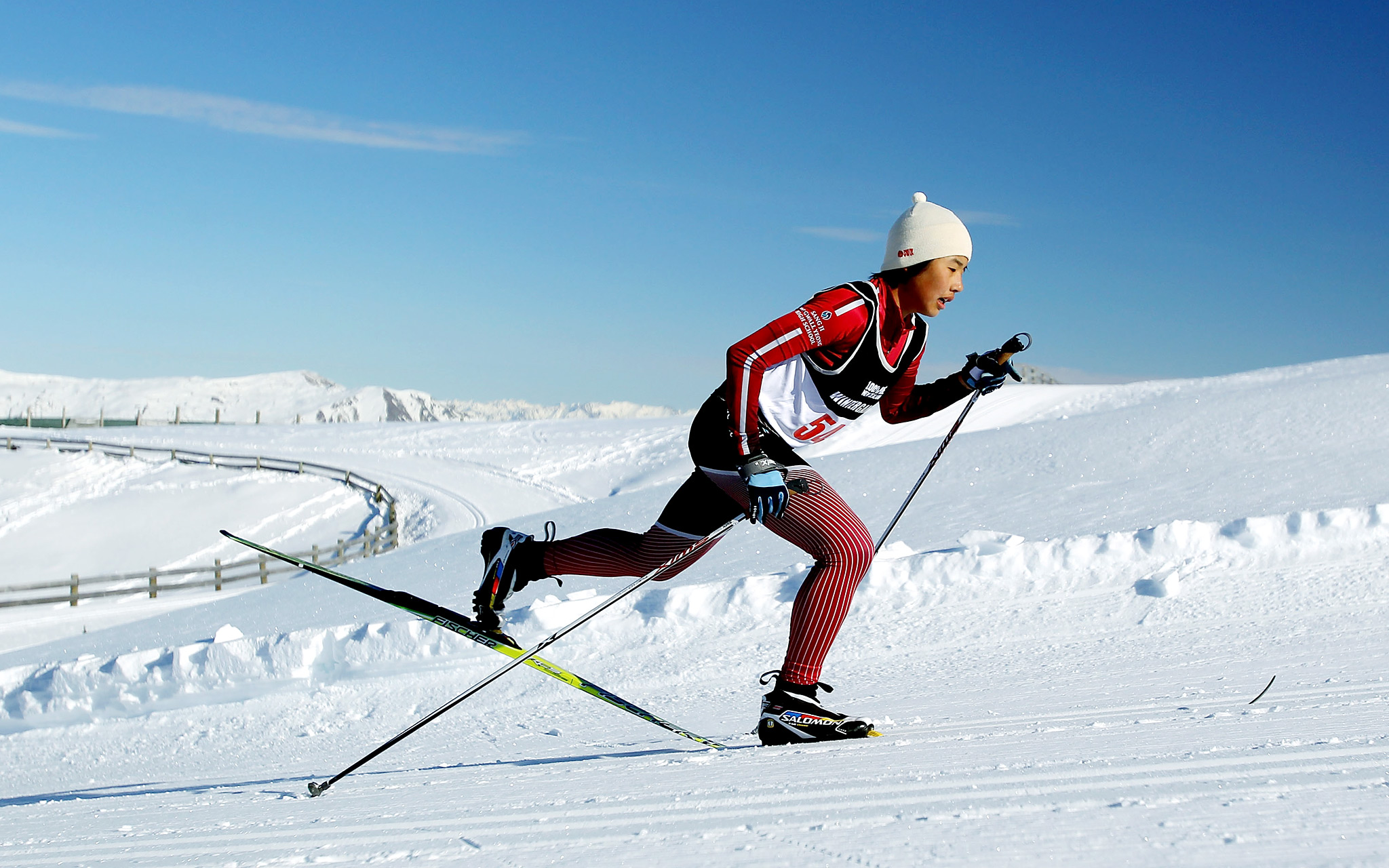 Yeong-ae Lee,Cross Country Women's 10km