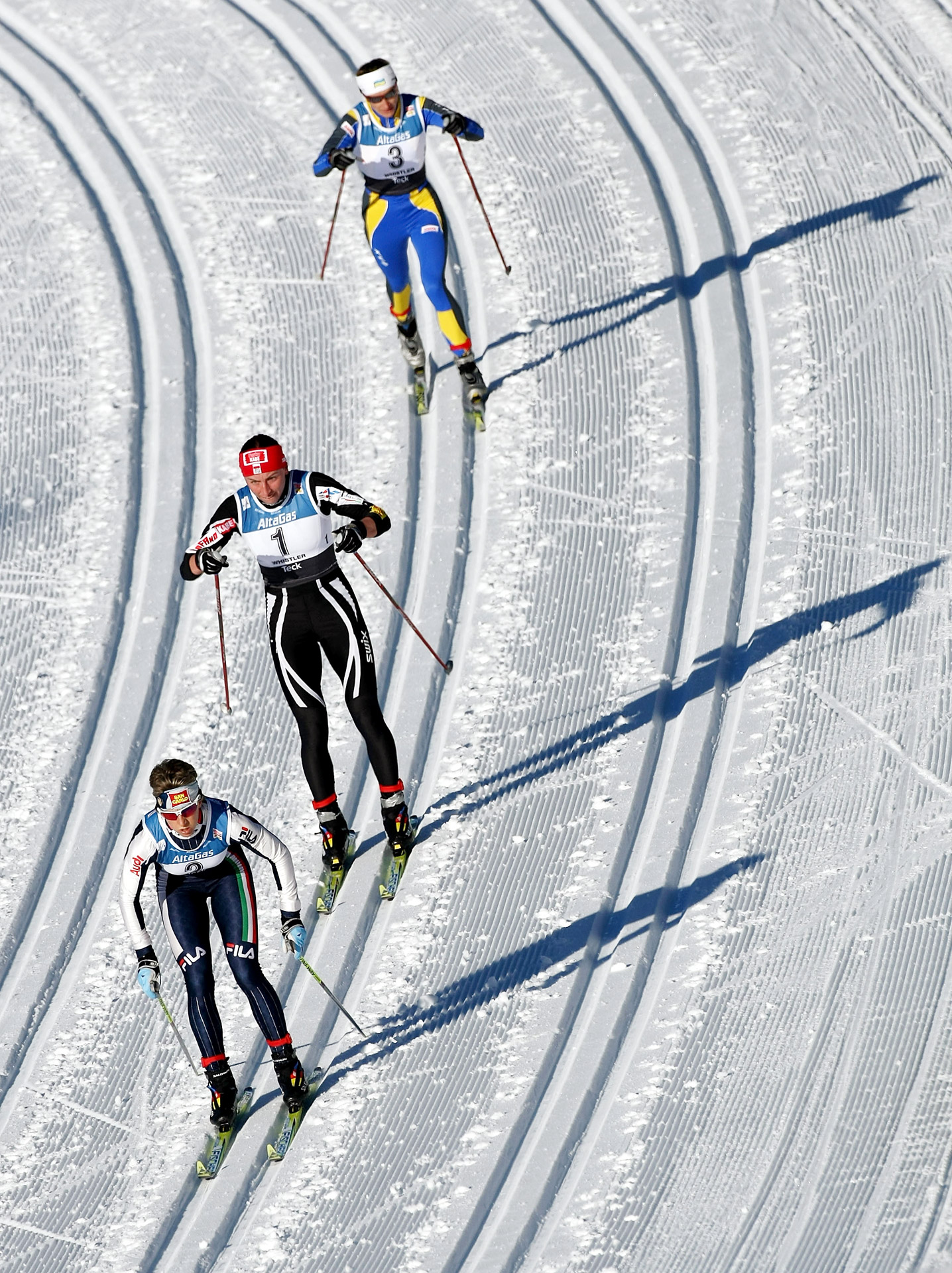 Cross Country World Cup