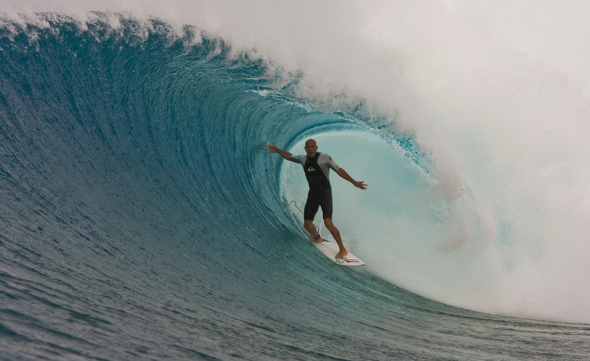 Secret Spot, Micronesia