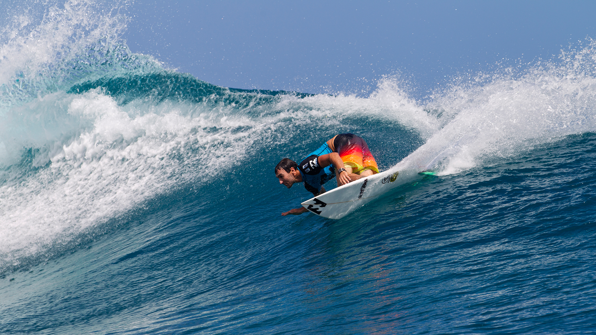 2013 ASP Men's World Tour