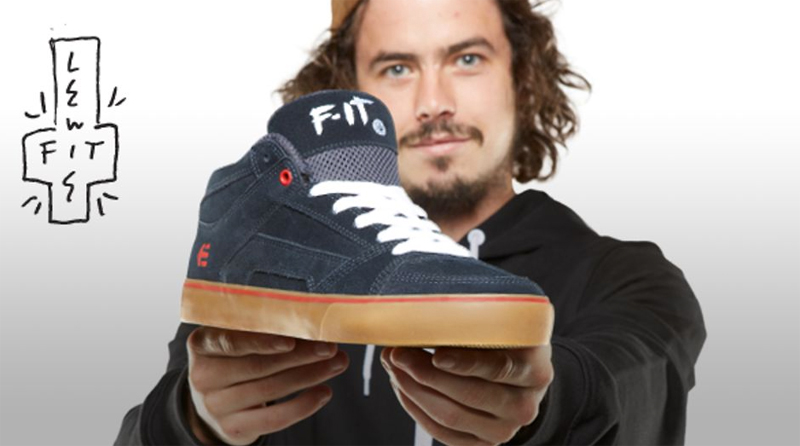 The Etnies Ben Lewis Fit Bike Co. collaboration is now available.