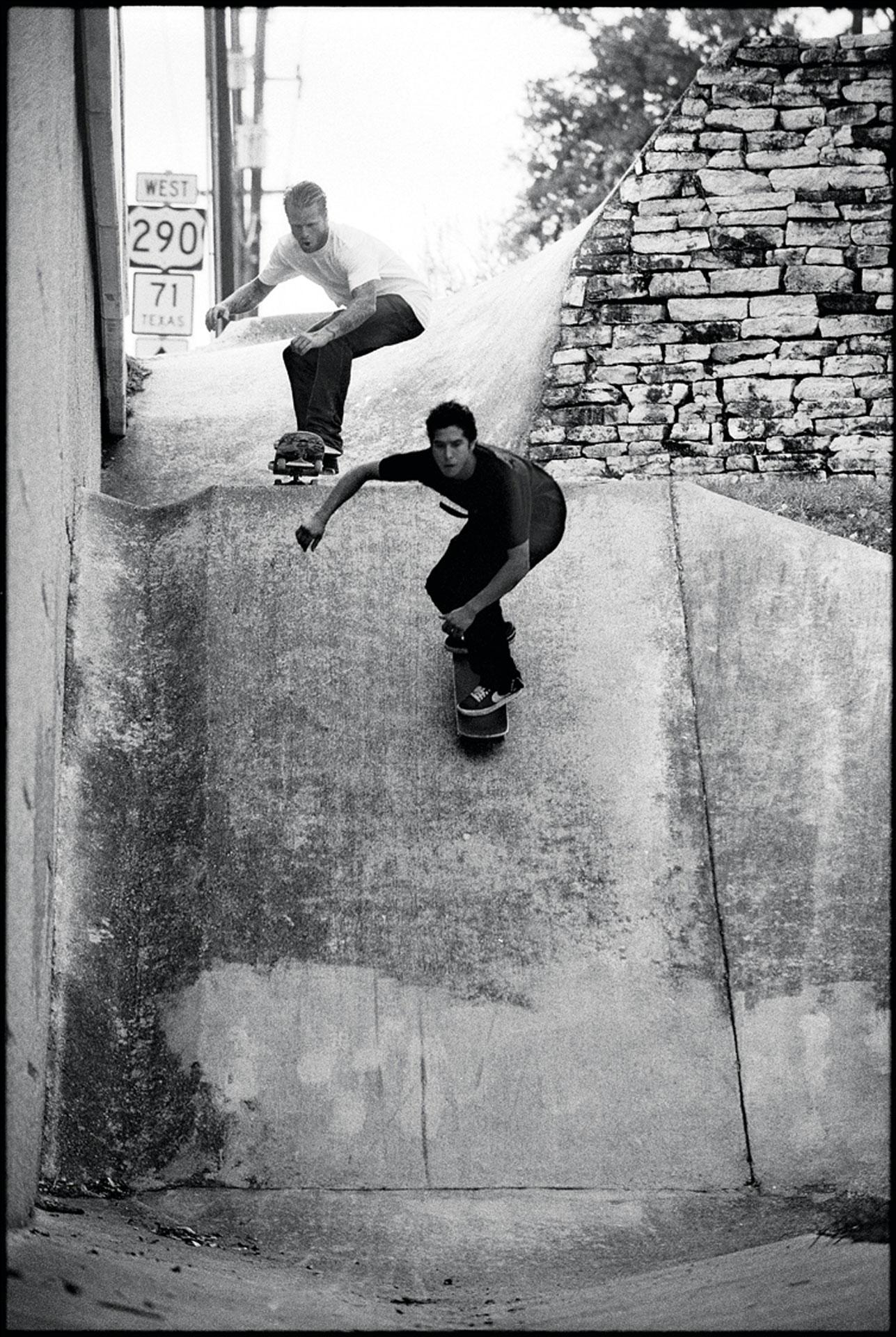 AVE & Omar