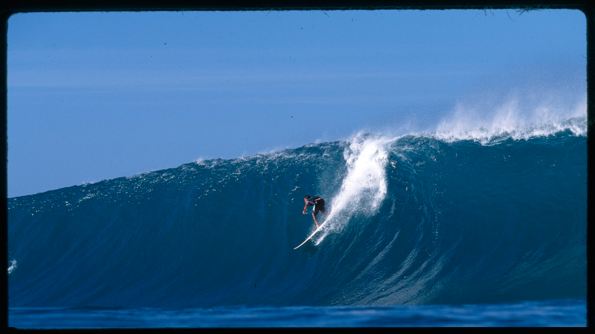 Pipeline, 1998, Backdoor Mastery