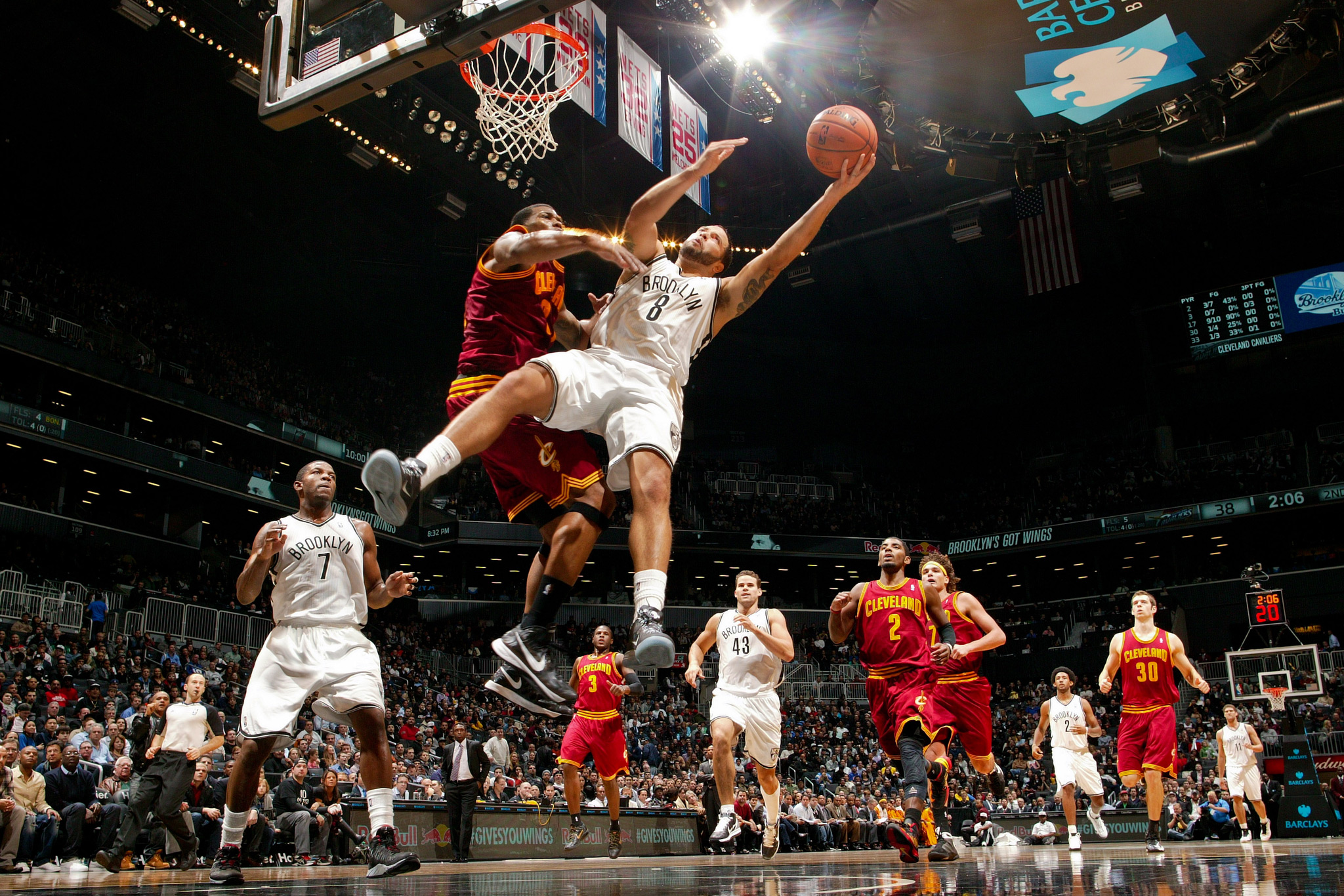Basketball:  NATHANIEL S. BUTLER, Freelancer for NBAE
