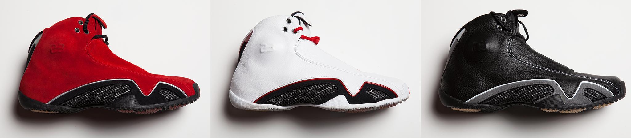 Air Jordan XX1