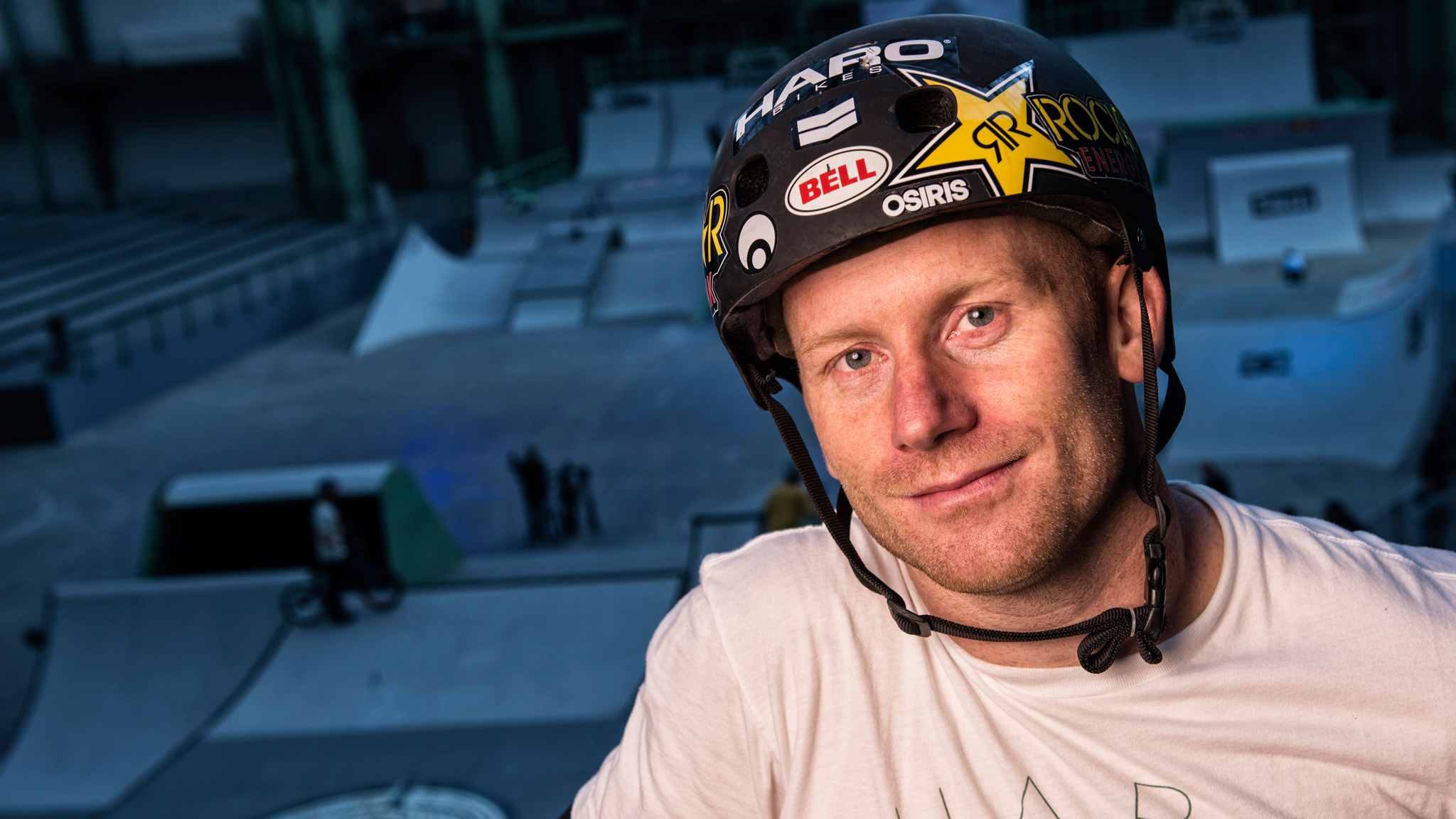 A decade removed from sweeping the Park and Dirt titles at the 2003 X Games, Ryan Nyquist is a legitimate contender in both events at X Games Foz.