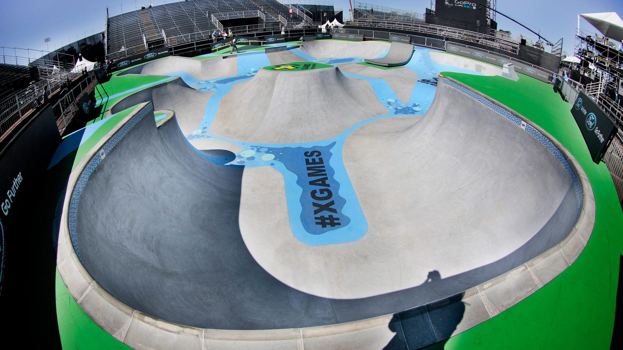 X Games Park