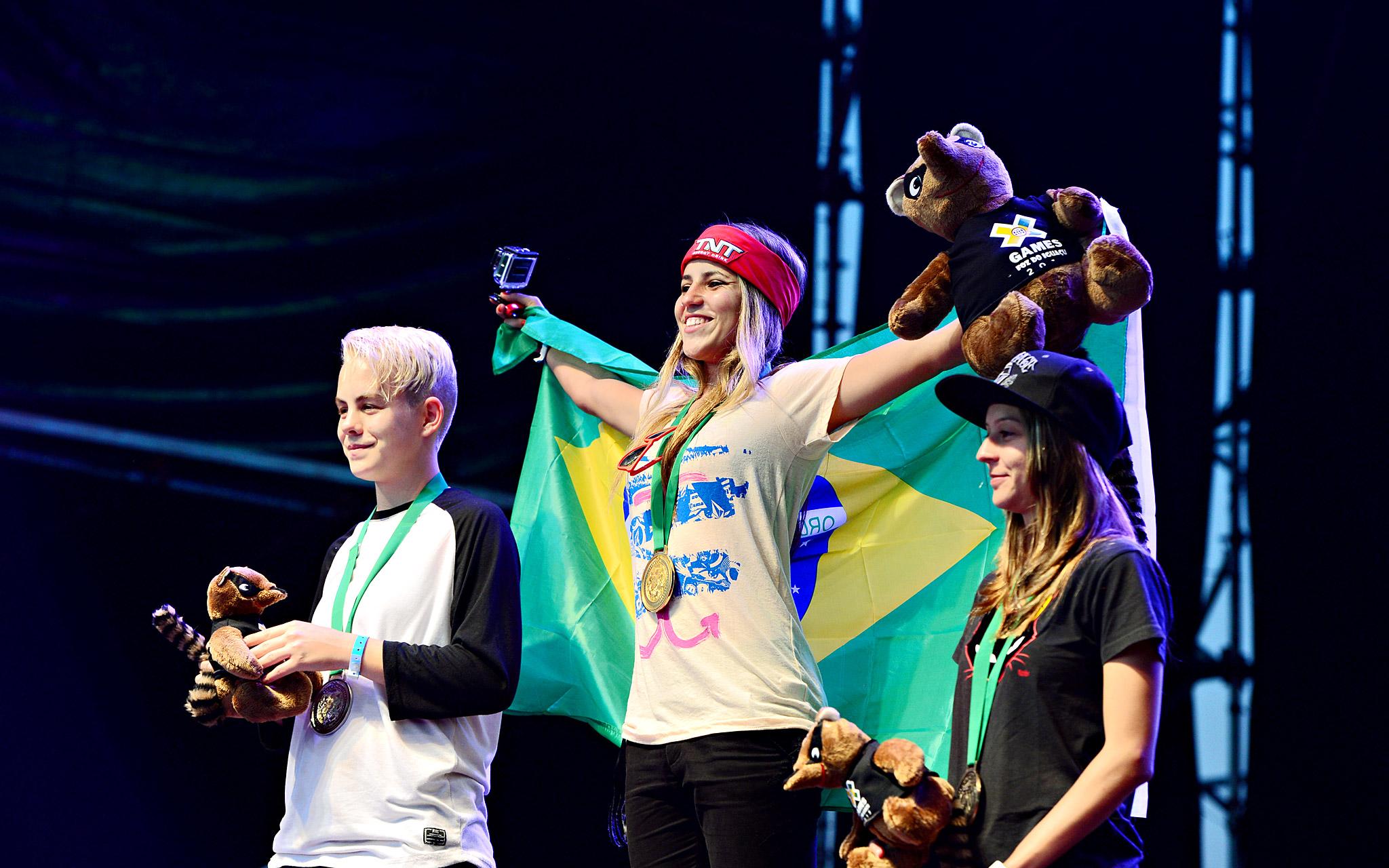 X Games Foz do Iguaçu