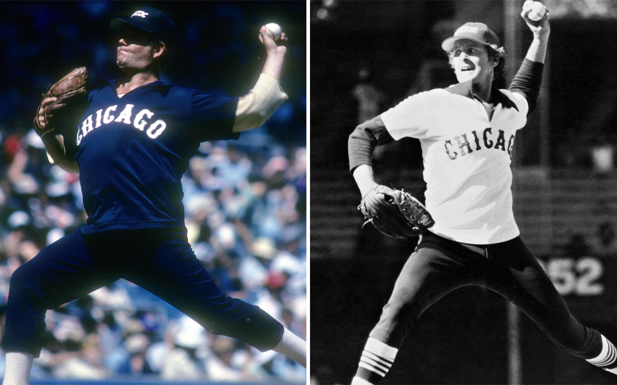 Late 1970s Chicago White Sox
