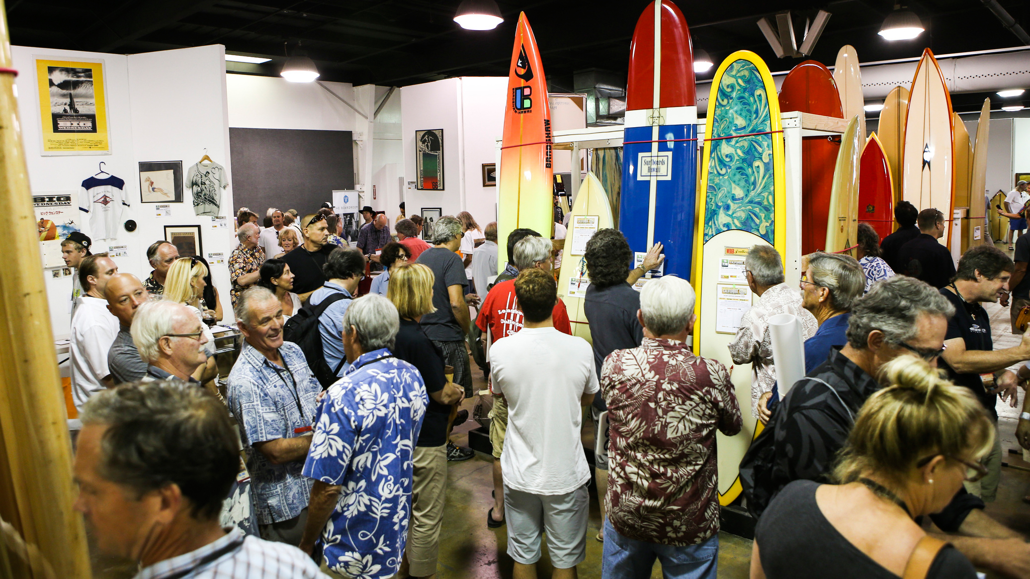 Surfing Heritage Vintage Surf Auction
