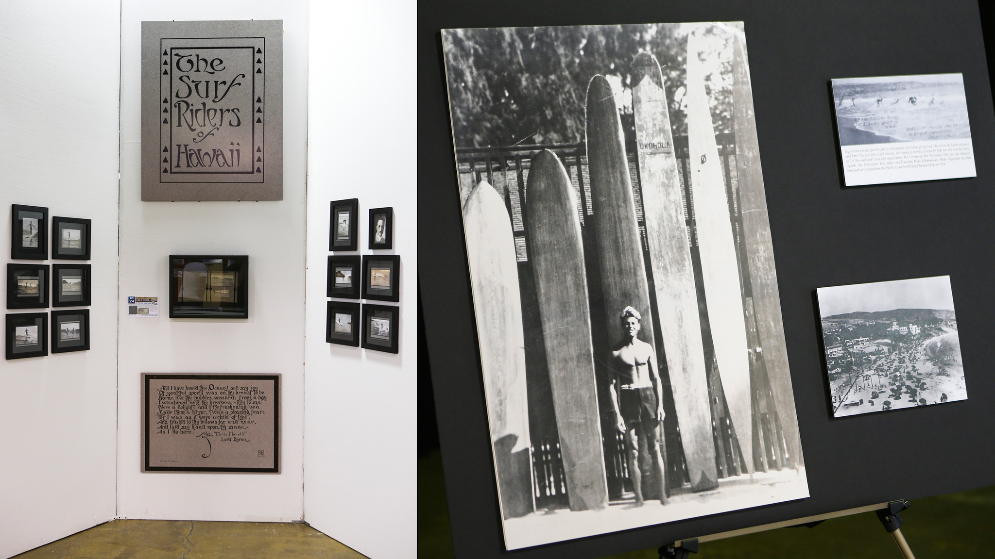 A.R. Gurrey Jr.'s Surfriders of Hawaii