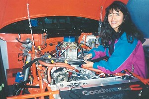 Alba Colon learned how to build prototype race cars in Formula SAE competition and was hired by General Motors as a data acquisition engineer in 1994.