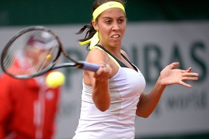Although Madison Keys fell in the second round, at just 18 years old, her future -- and that of U.S. tennis -- is bright.
